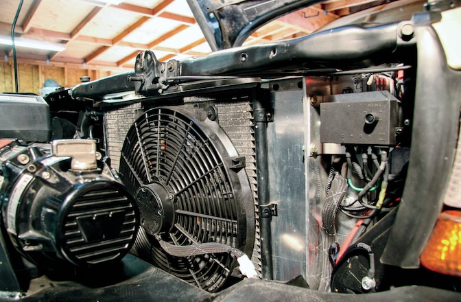 How To Diagnose an Overheating Jeep