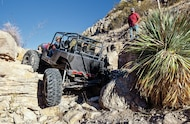 green canyon trails off road jeep