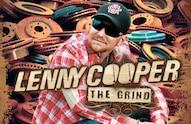 lenny cooper album cover