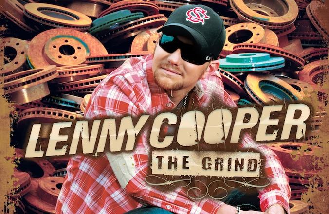 Lenny Cooper: The Original Mud Digger