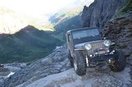 Black Bear Pass Colorado >> Black Bear Pass Once A Year Backwards