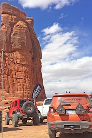 010 Favorite Jeep Trails Of Moab Utah Top Of The World