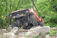 Jeep Jk Squeaks, Gas or Hydraulic Shocks, Chevy TBI Toyota