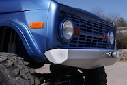 013 Bronco parts buyers guide