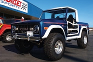 012 Bronco parts buyers guide