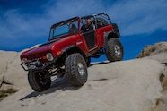 001 Bronco parts buyers guide