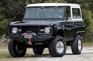 1972 ford bronco left front angle mecum