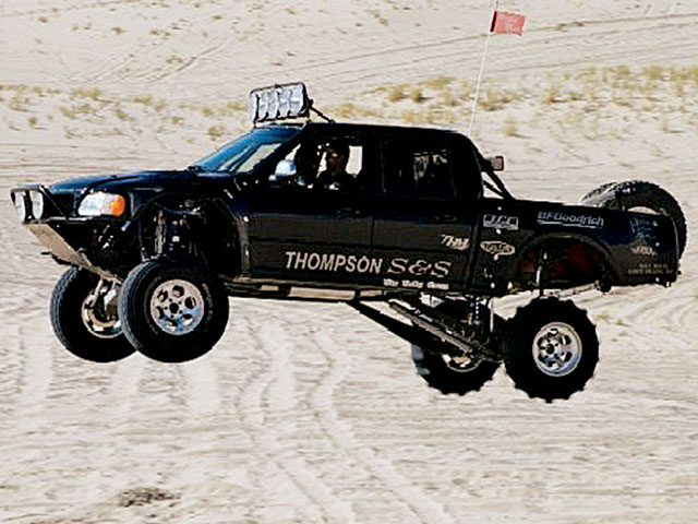 0811or 07 z+h m motorsports extreme performance long travel kit 2003 ford f150+suspension tricks