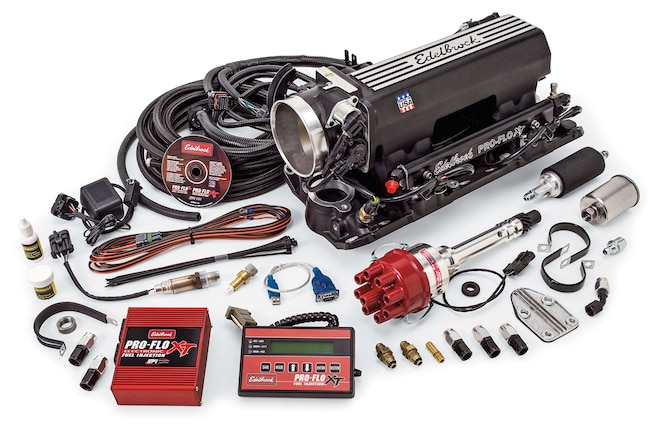 Fuel Injection Kits to Replace Your Carb