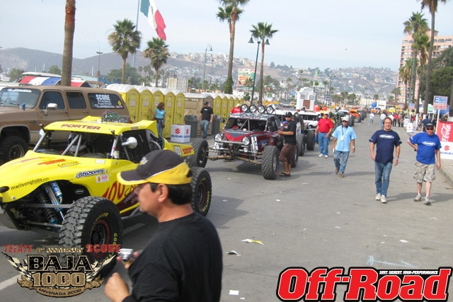 0812or 0164 z+off road desert race+2008 tecate score baja 1000