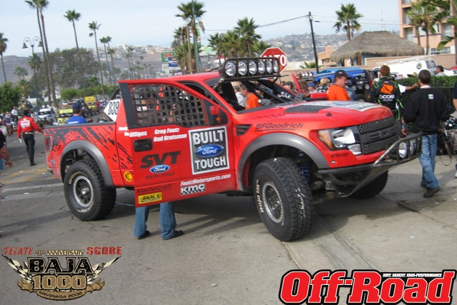 0812or 0165 z+off road desert race+2008 tecate score baja 1000