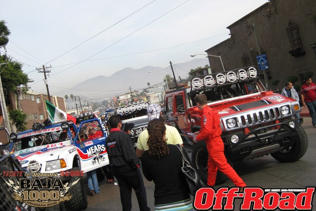 0812or 0173 z+off road desert race+2008 tecate score baja 1000