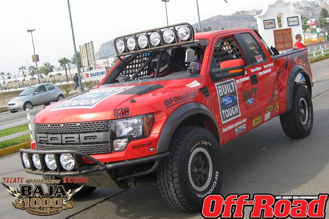 0812or 0175 z+off road desert race+2008 tecate score baja 1000