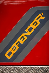 ARB Defender 110 31