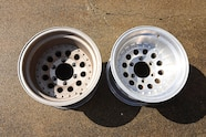 How To Polish Aluminum Wheels >> Wheel Cleaning Products Test American Racing Outlaw Ii Aluminum