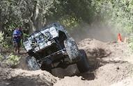 09 top truck challenge 2015 hill climb