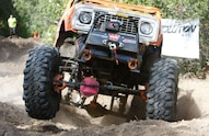 16 top truck challenge 2015 hill climb