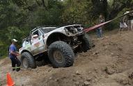 26 top truck challenge 2015 hill climb