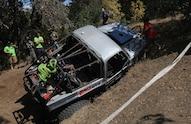 48 top truck challenge 2015 hill climb