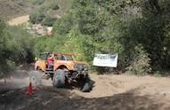 56 top truck challenge 2015 hill climb