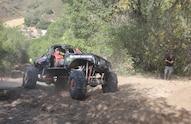71 top truck challenge 2015 hill climb
