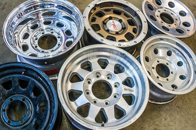 What You Need to Know When Buying Your Next Set of Rims