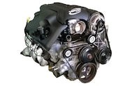 010 tilden vortec 6.0 liter crate engine