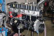 005 golen jeep 4.6 liter stroker engine