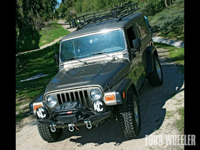 129 0901 02 z+1997 2005 jeep tj suspension+jeep front before