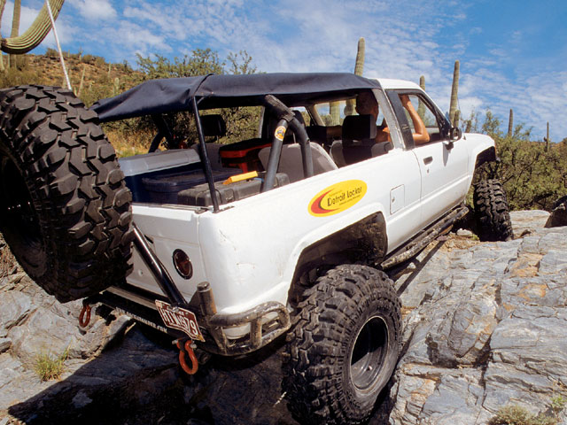 131 0810 11 z+toyota 4x4 history+upgrades rock trails