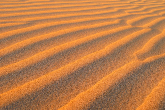 Sand Spots: Where To Take Your 4x4 In The Sand