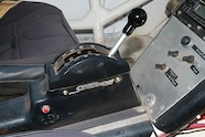 007 rippin rooster chevy tri five sidewinder closeup
