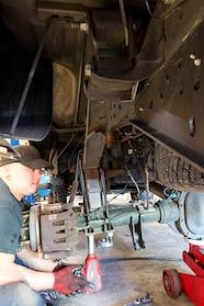 016 2011 ford f 250 4x4 skyjacker suspension  4