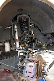 003 2011 ford f 250 4x4 skyjacker suspension
