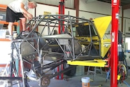 020 NORRA MEXICAN 1000 chassis