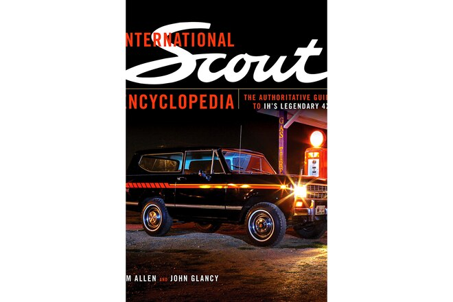 International Scout Encyclopedia Review