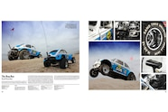 auto news four wheeler the drive custom cars and their builders book customizing building chapter lpr