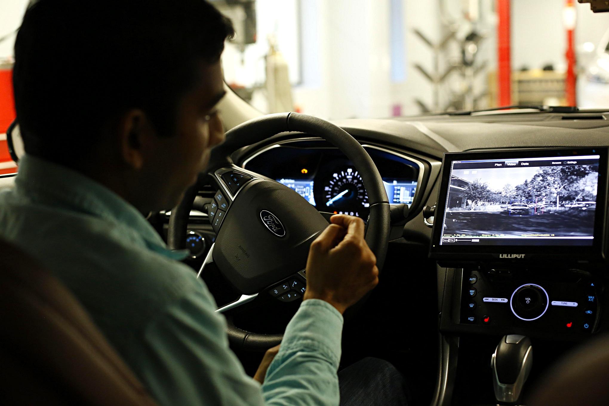 auto news four wheeler autonomous self driving vehicle nhtsa department of transportation.JPG