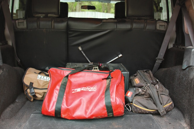 What To Pack Before You Hit the Trail - Get Loaded