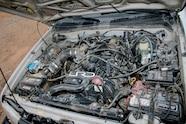 002 1998 toyota 4runner 3.4L 5VZ FE TRD supercharger