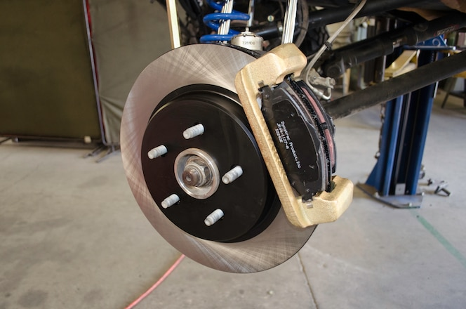 Brake Upgrades: What to Look For When Buying Better Brakes