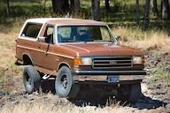 86 ford f150 302 specs