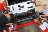 017 jeep jk aev american expedition vehicles rear tire carrier water tank system.JPG