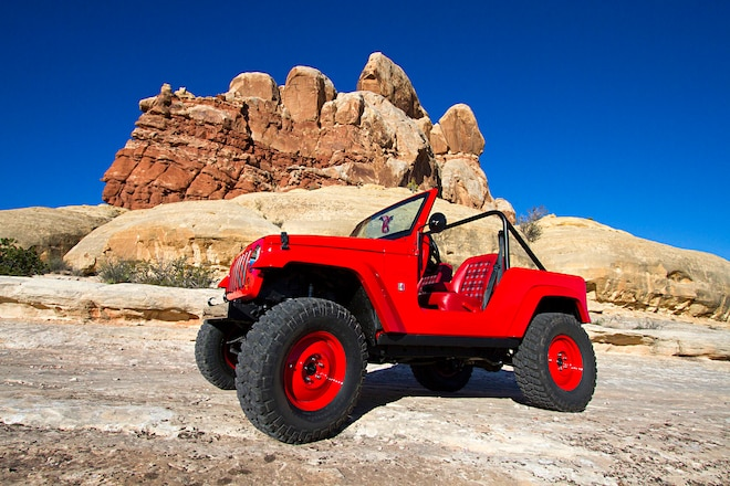 Answers to all your Jeep questions: Auto vs. Manual, New Wrangler or Not and more.