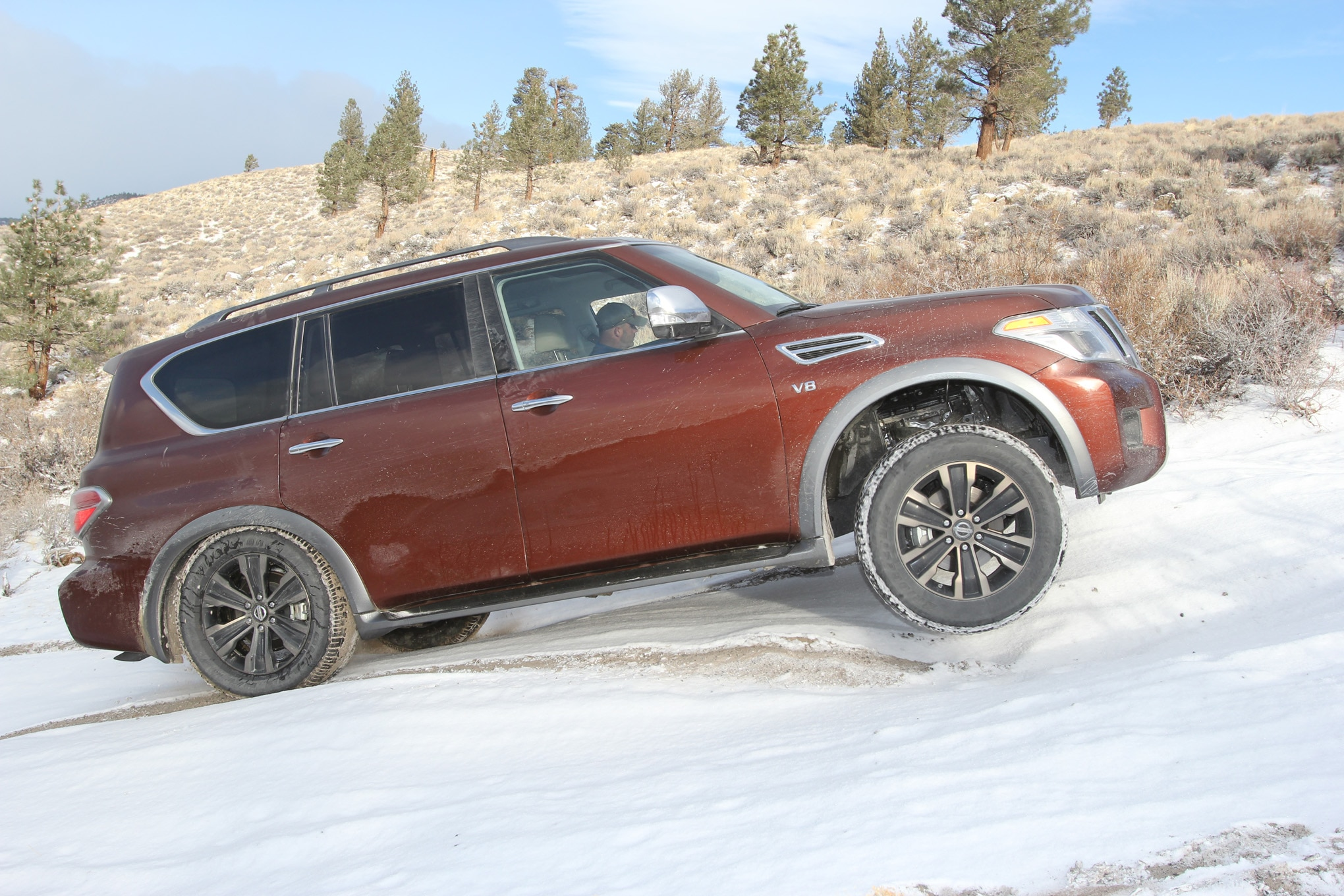 017 suv of the year