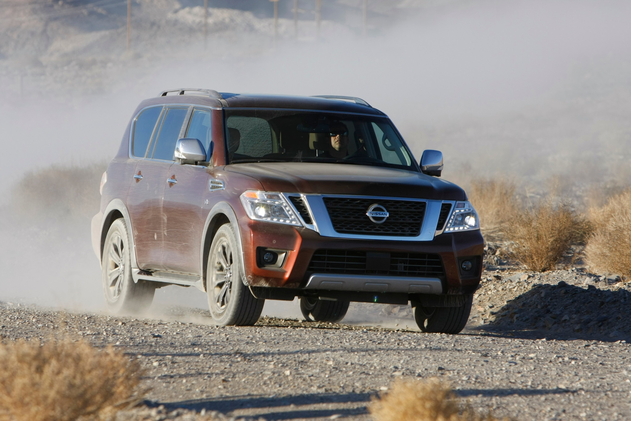 019 suv of the year