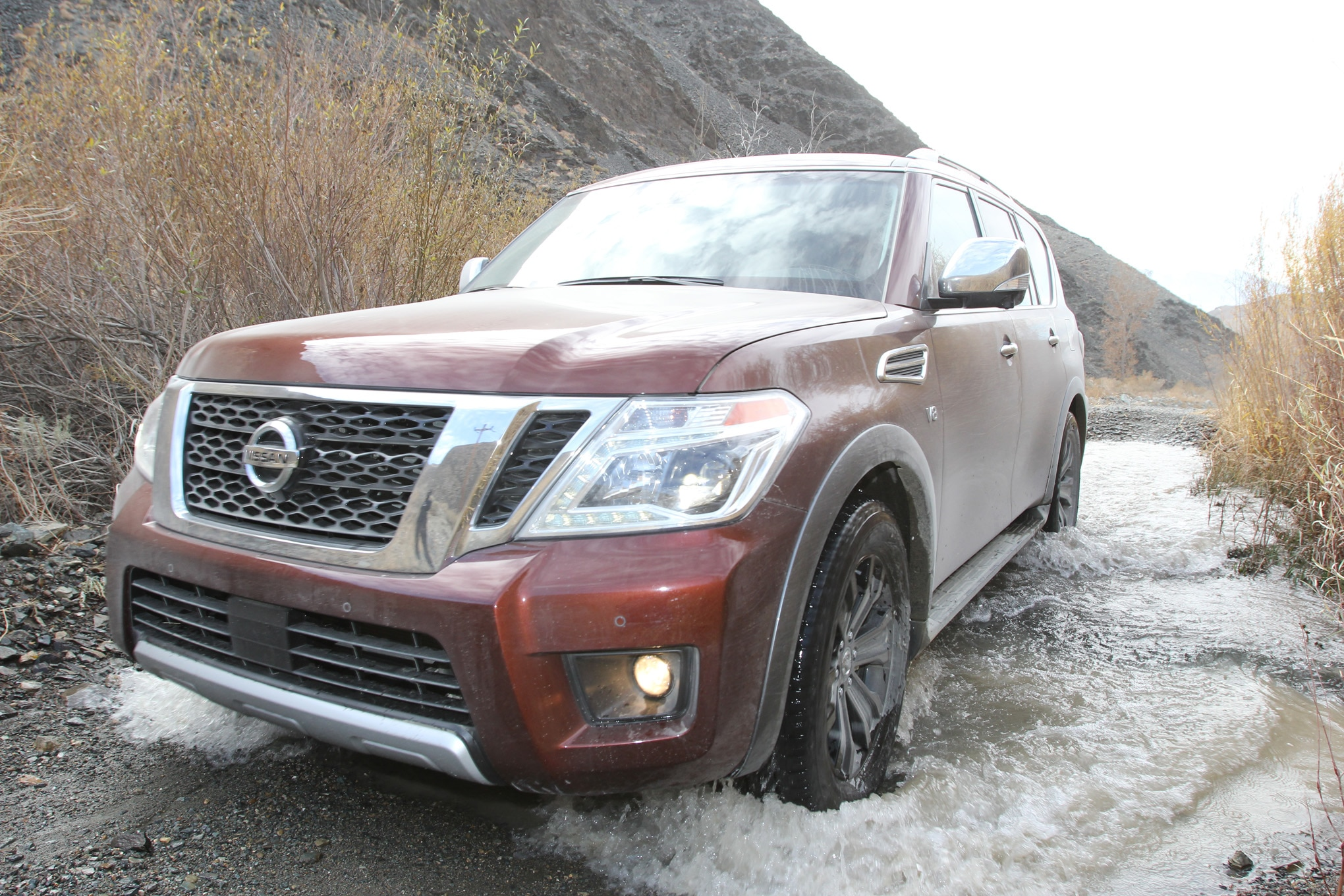 021 suv of the year