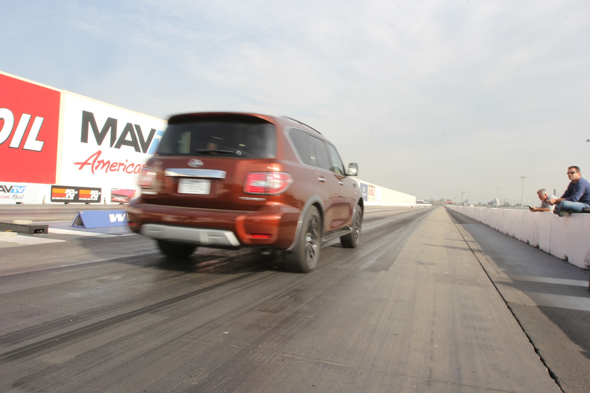 028 suv of the year
