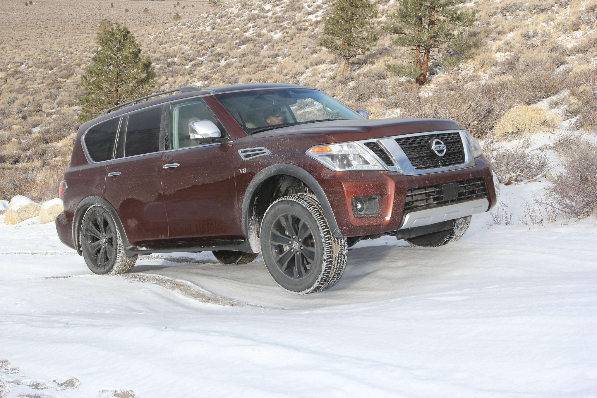 048 suv of the year