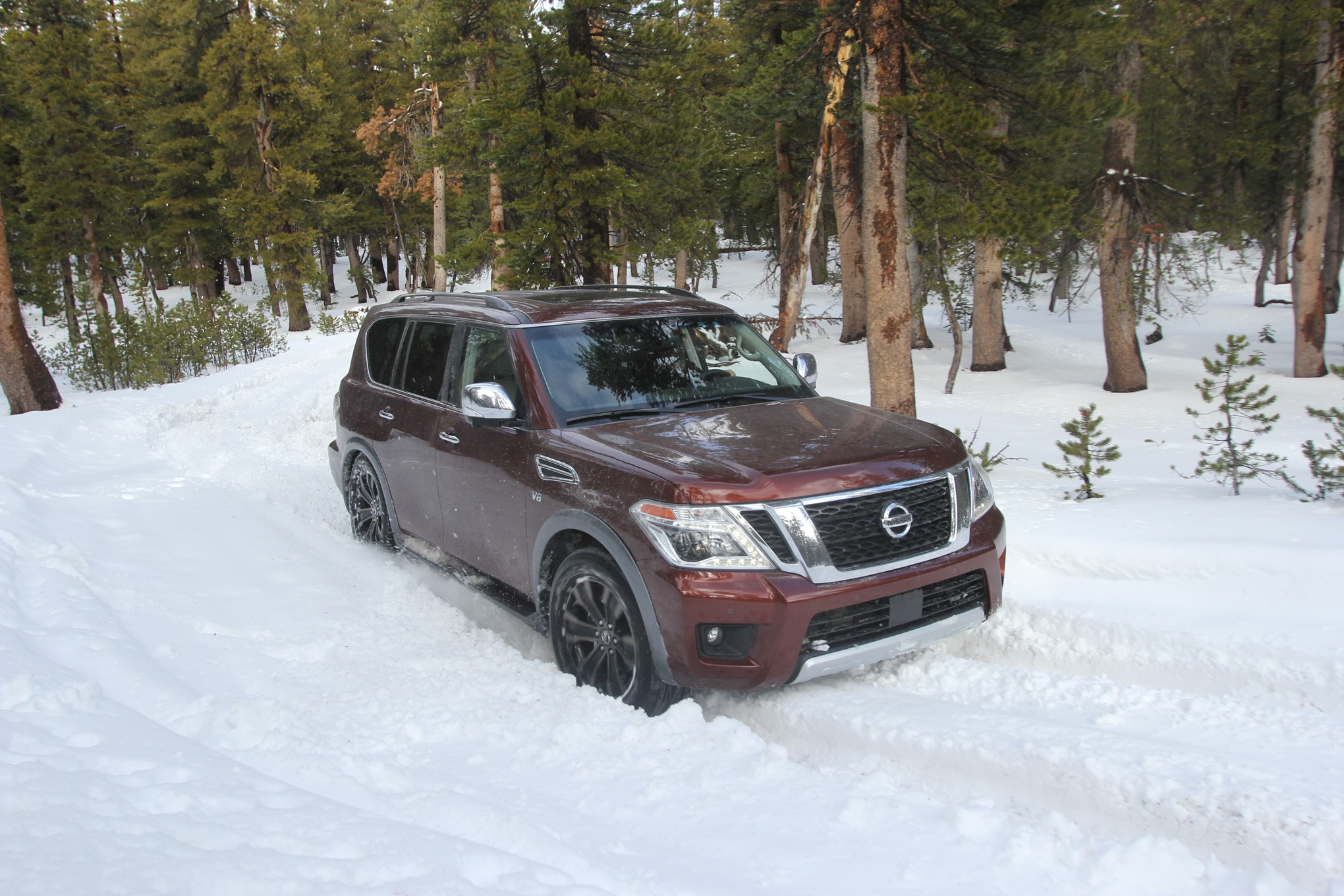 060 suv of the year